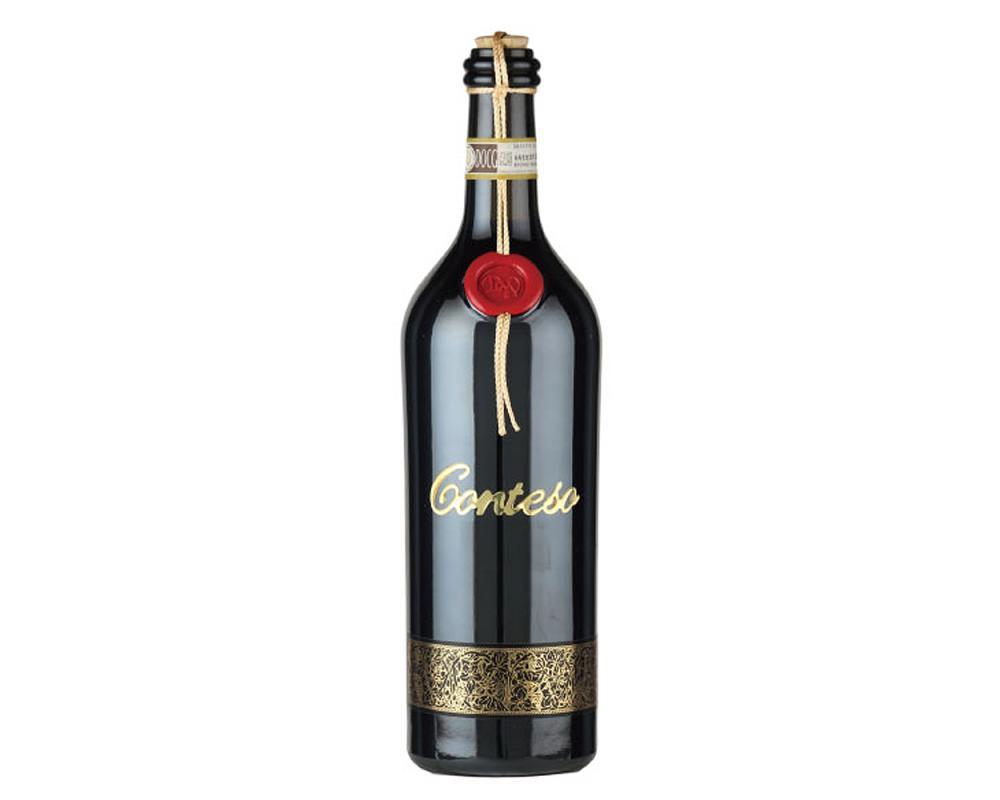 碧卡斯 康堤索紅酒