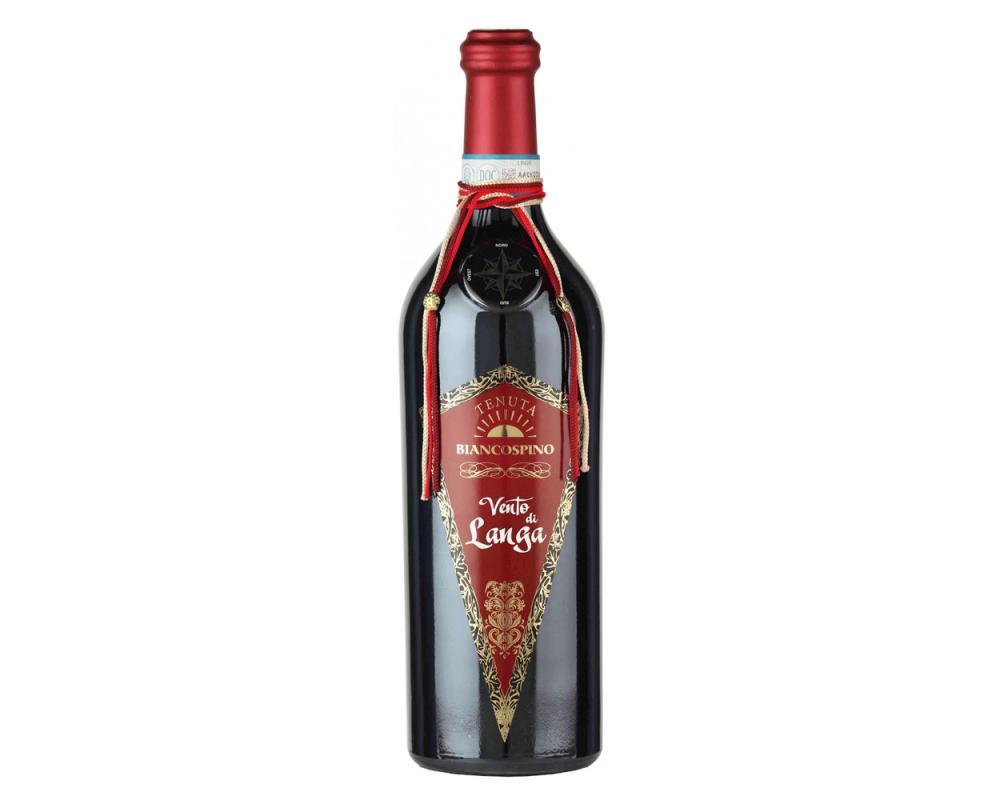 碧卡斯 朗卡紅酒