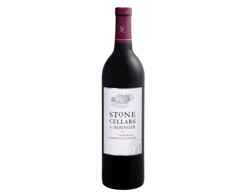 貝林格 磐石莊園蘇維濃紅酒