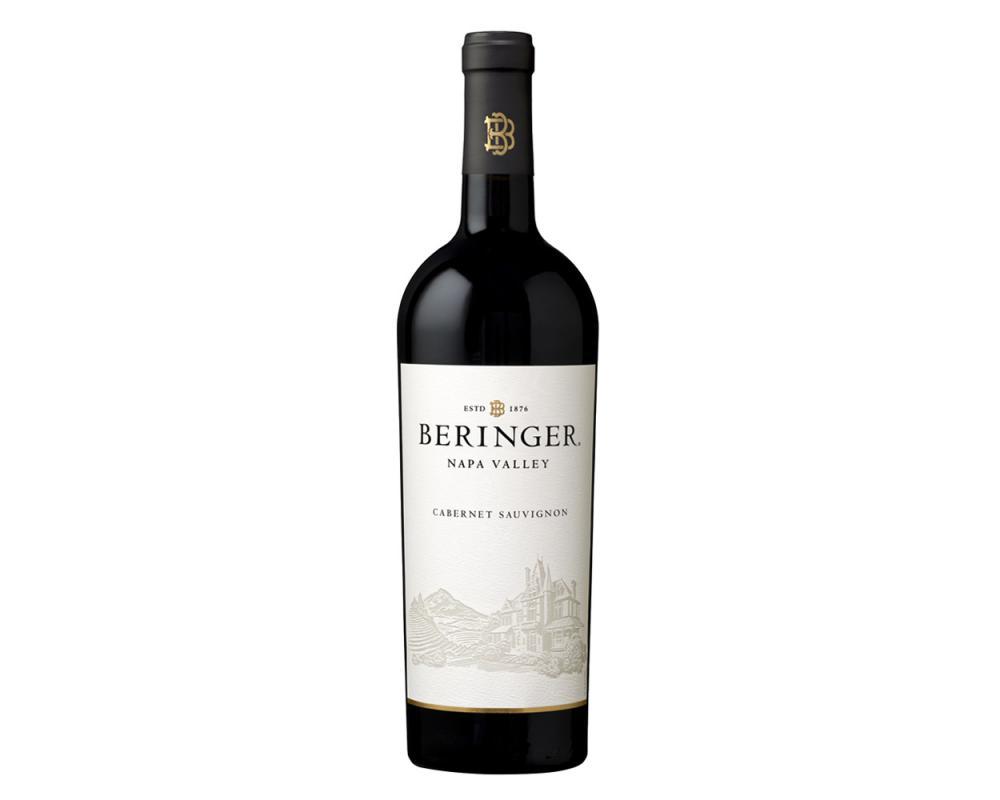 貝林格 那帕卡本內紅酒
