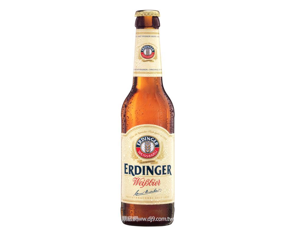 艾丁格小麥白啤酒(330mlx12瓶)