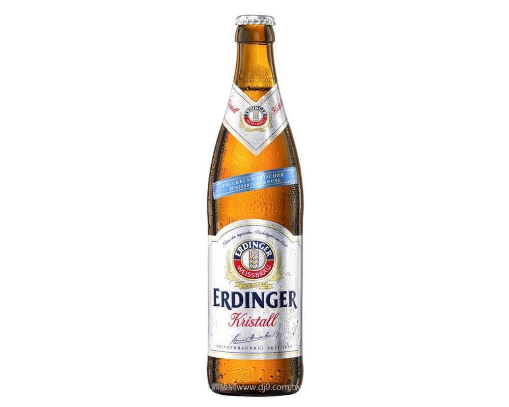 艾丁格小麥水晶啤酒(500mlx12瓶)