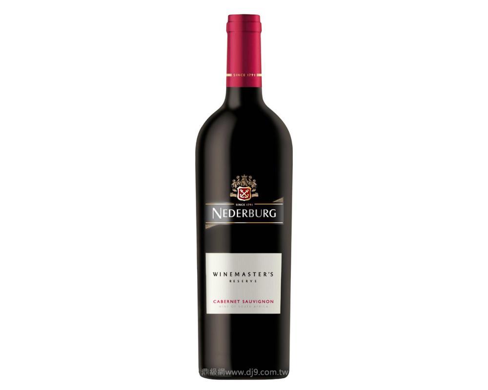 尼德堡琥珀紅酒