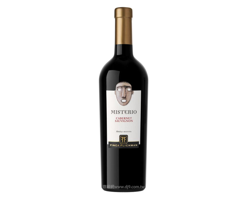 謎頭卡本內蘇維濃紅酒