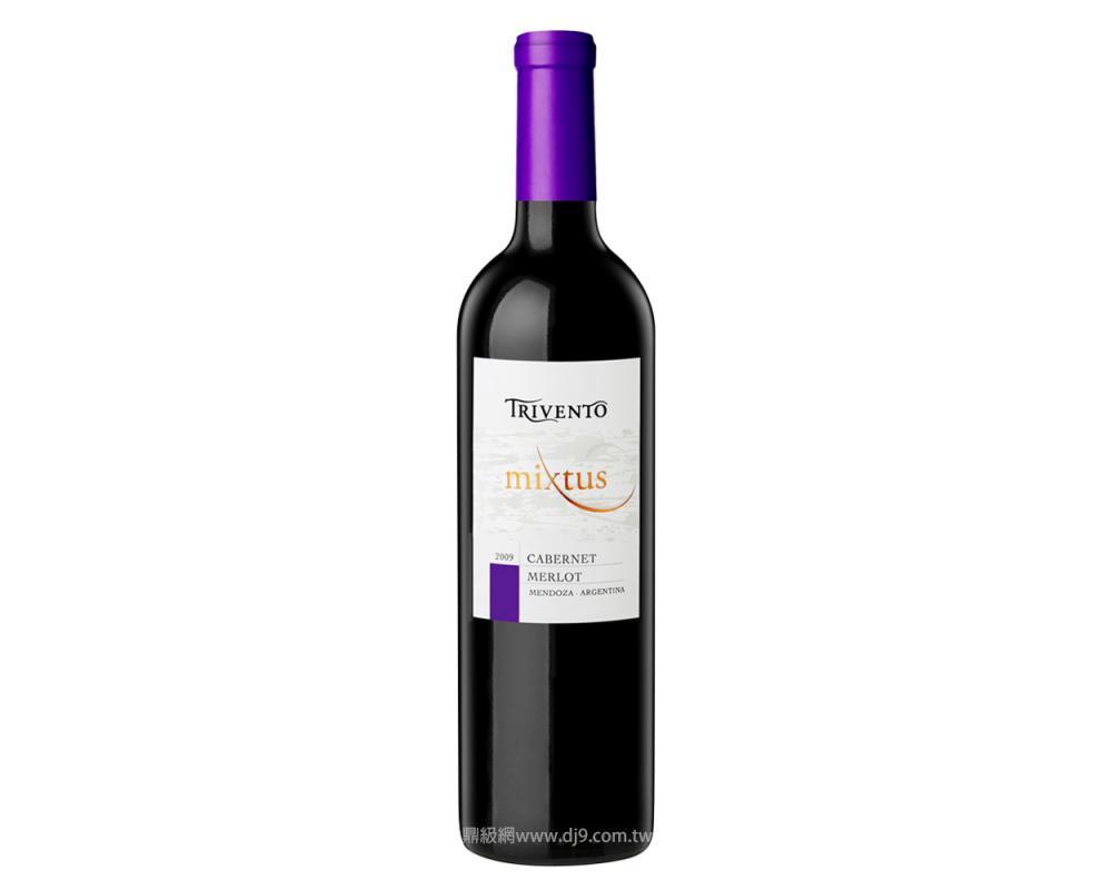 三風卡本內梅洛紅酒