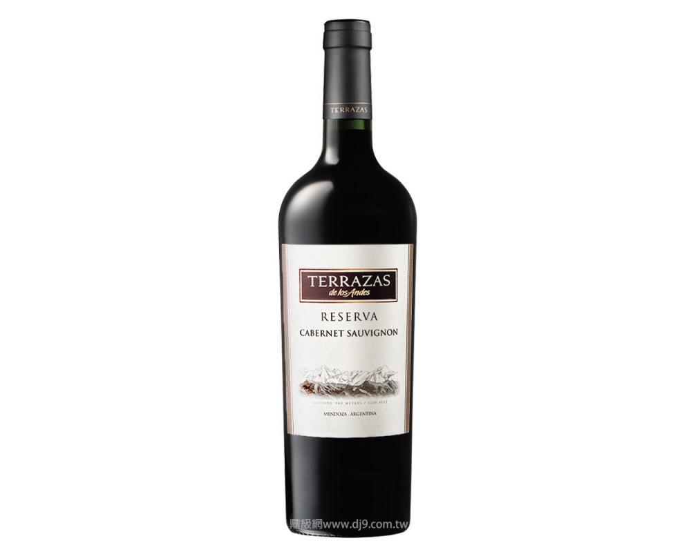 台階典藏卡本內蘇維濃紅酒2012