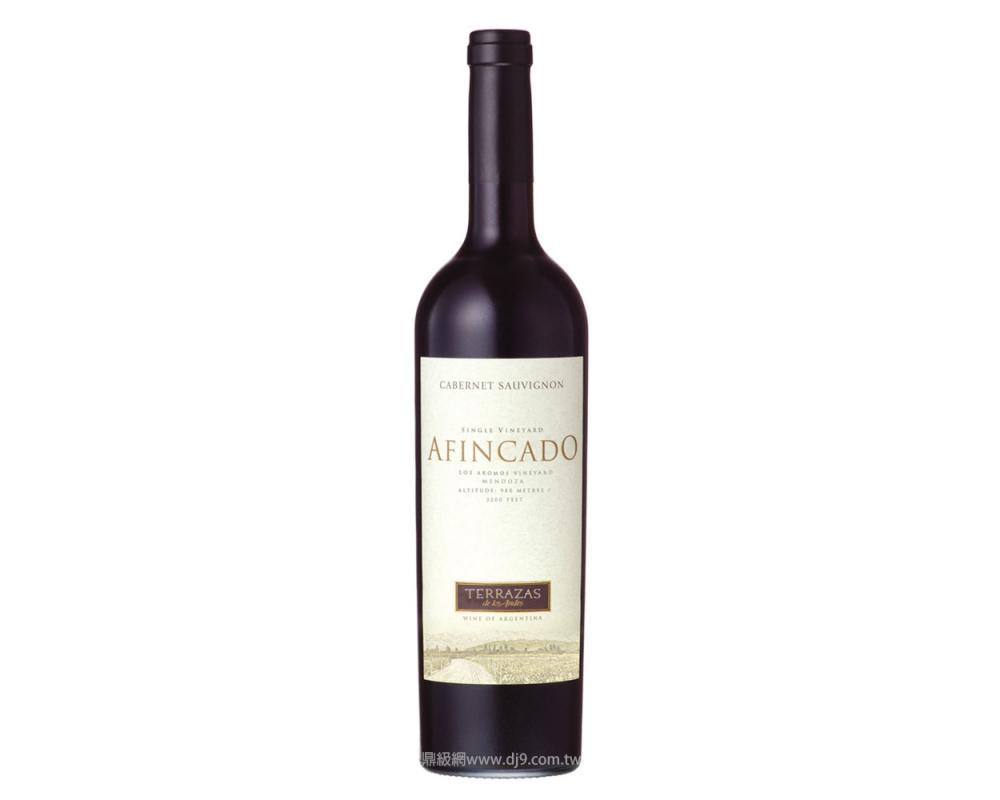 台階頂級卡本內蘇維濃紅酒2006