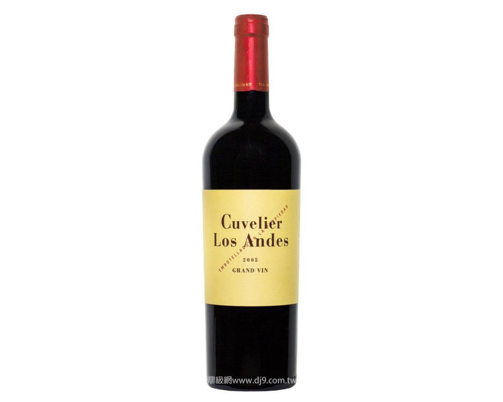 CLA頂級馬爾貝克紅酒2005