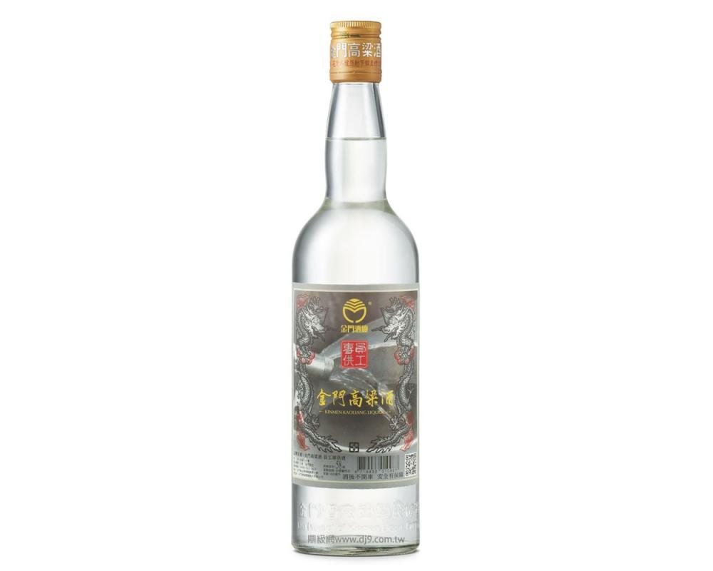 金門高粱-員工專供酒