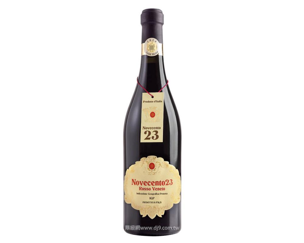 多慕斯精品23號紅酒