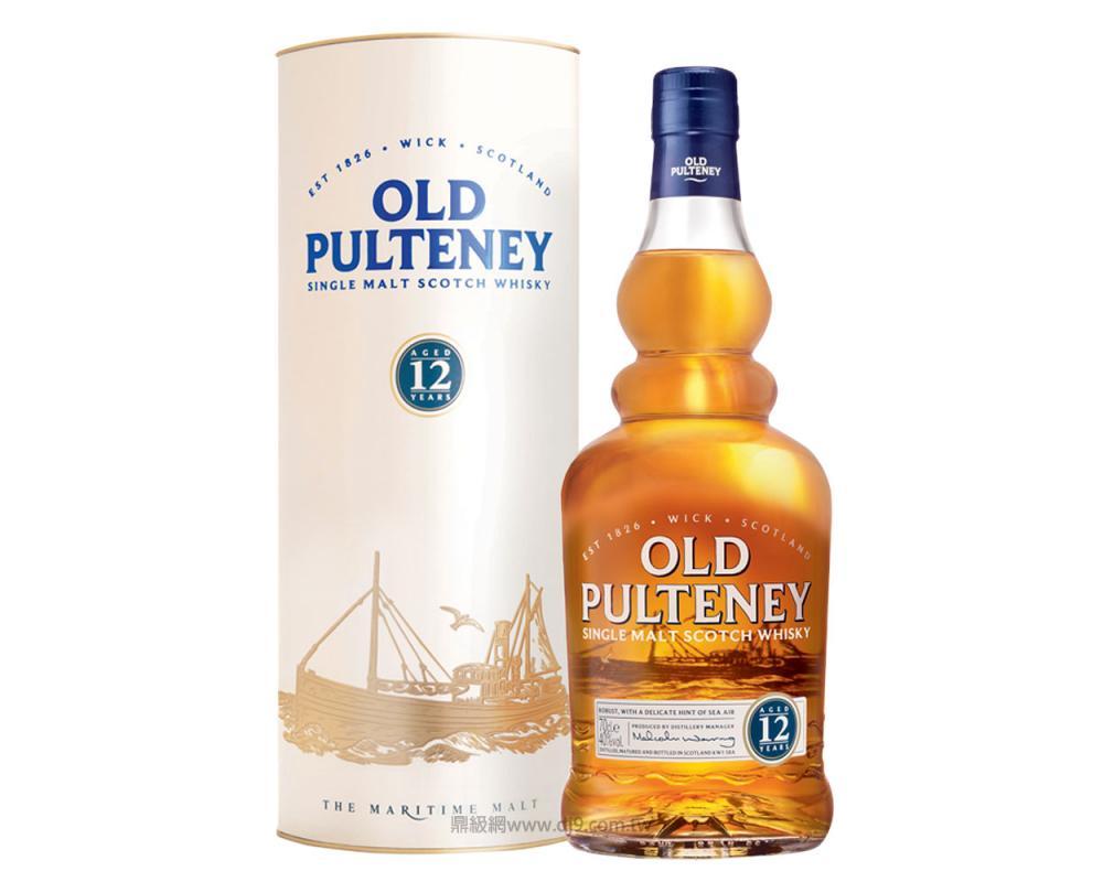富特尼12年單一麥芽威士忌