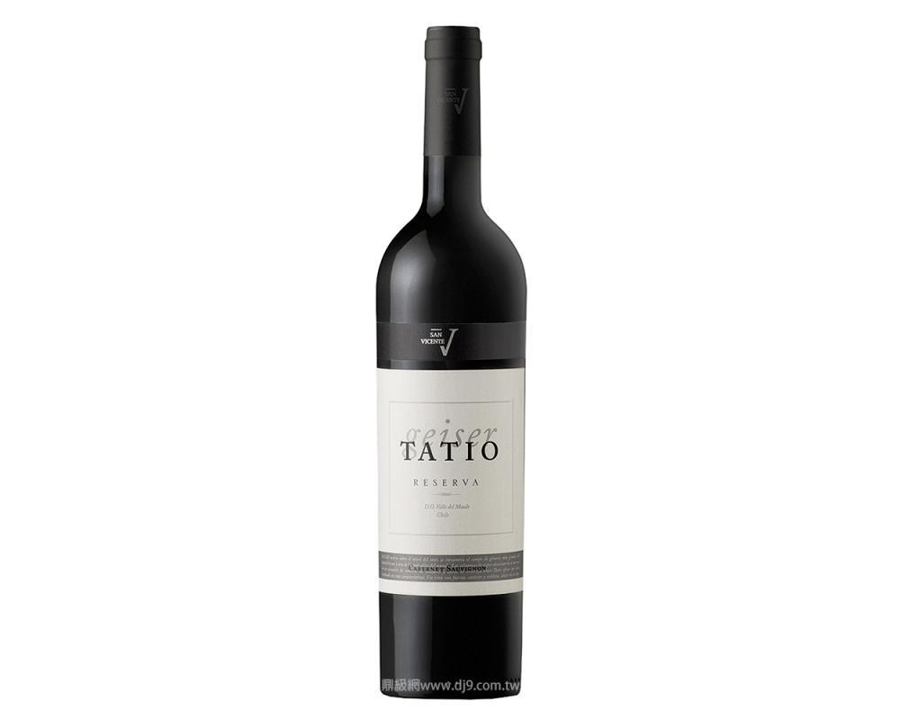 塔迪歐卡本內蘇維濃紅酒