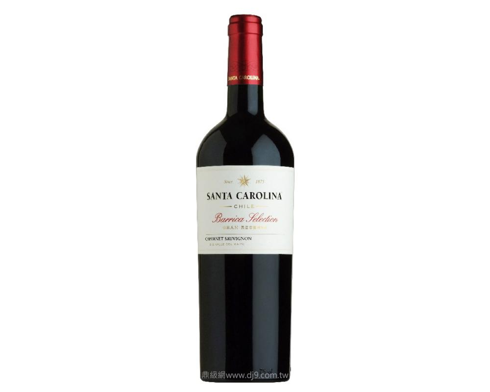 聖塔優選卡本內蘇維濃紅酒