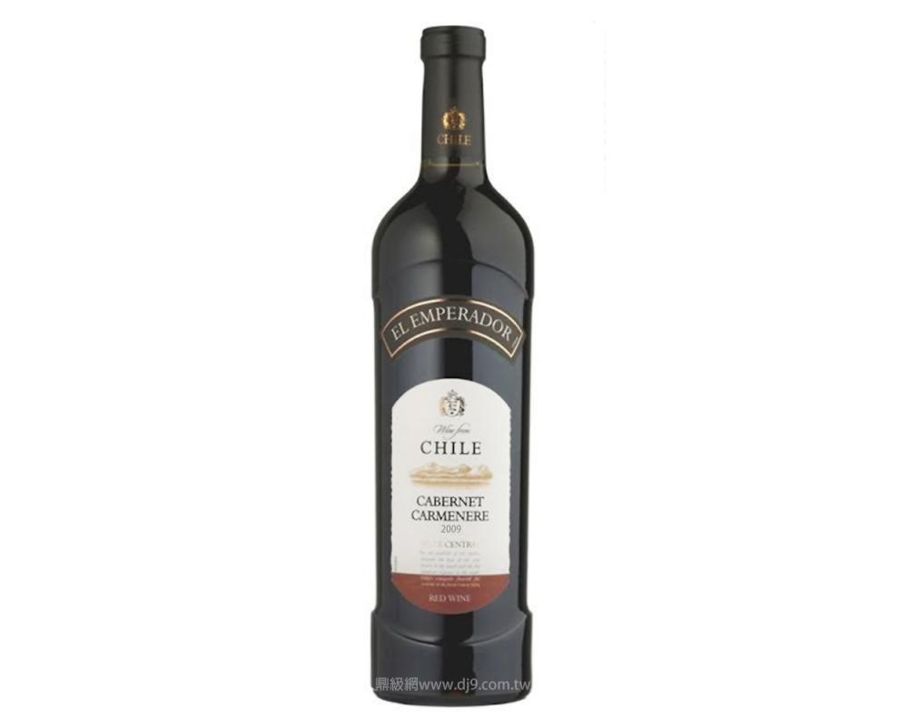 安帕拉多紅酒2009
