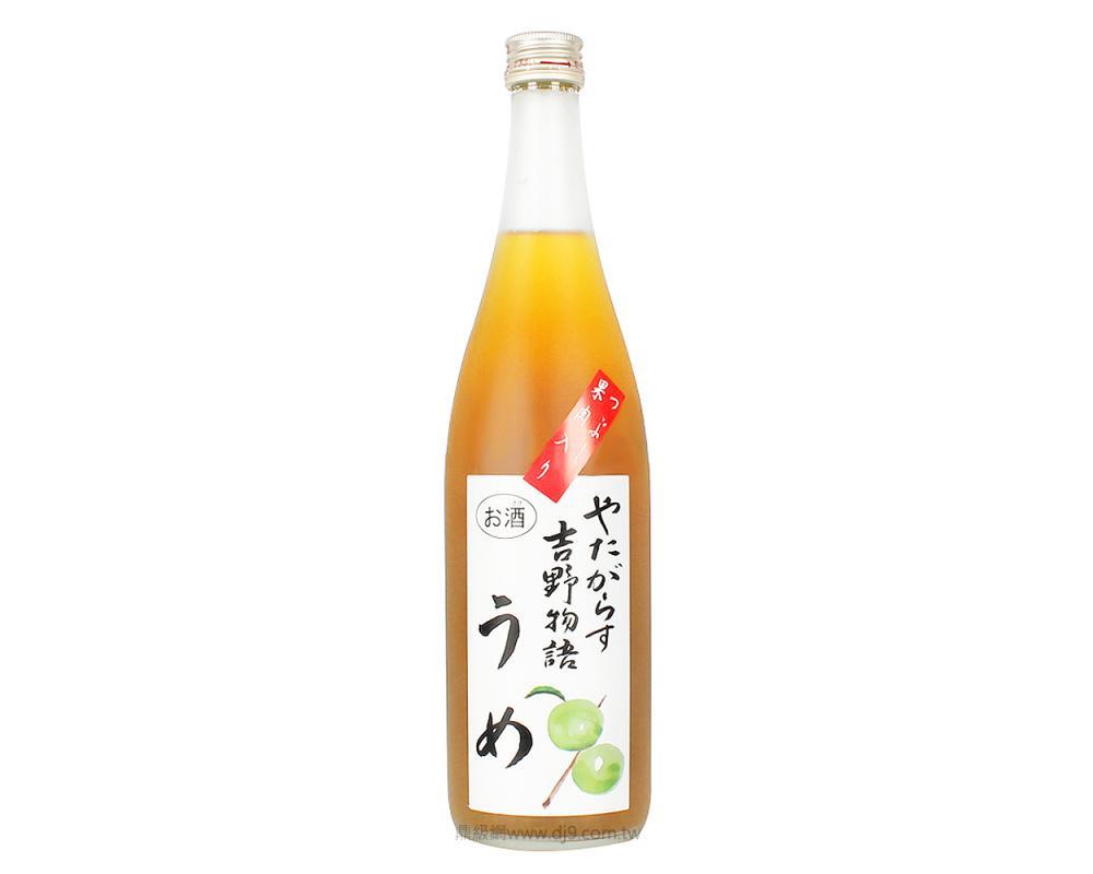 吉野物語 青梅酒