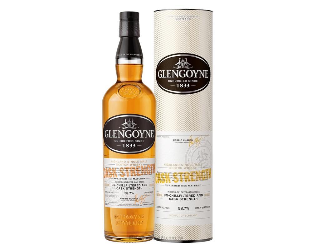 格蘭哥尼單批限量原酒威士忌