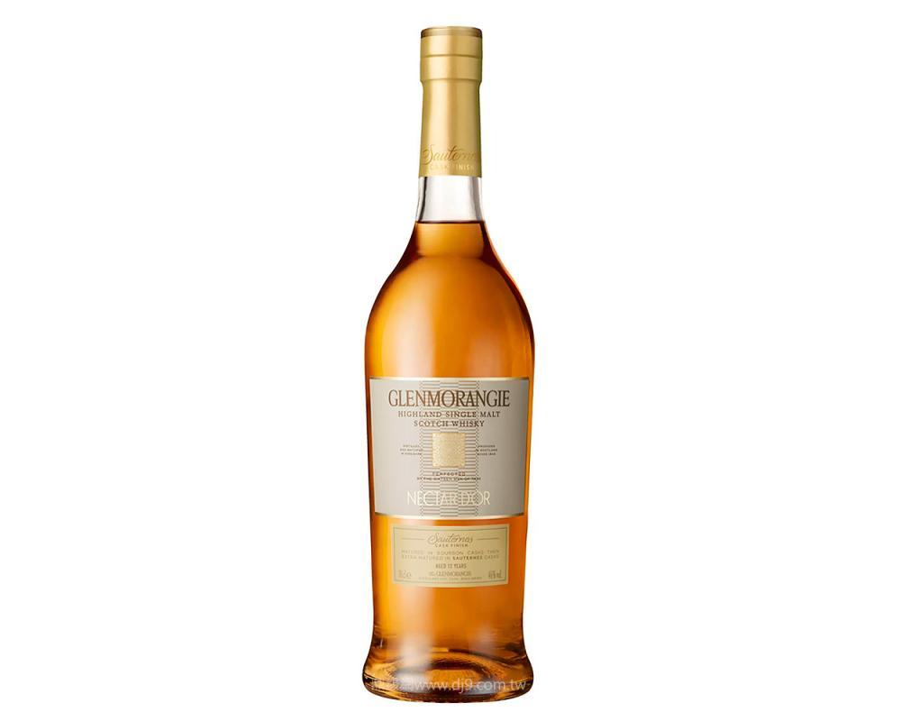 格蘭傑12年蘇玳桶單一麥芽威士忌