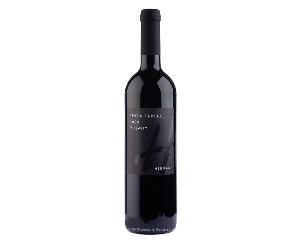 休曼神話紅酒2009