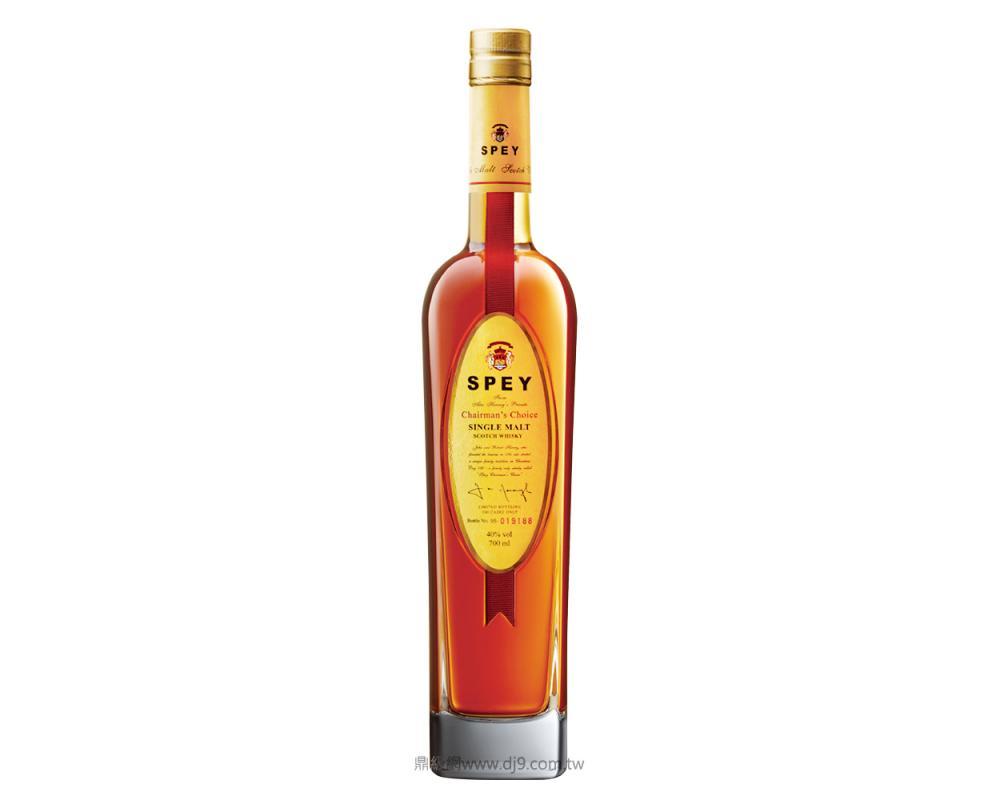 詩貝總裁精選單一純麥威士忌