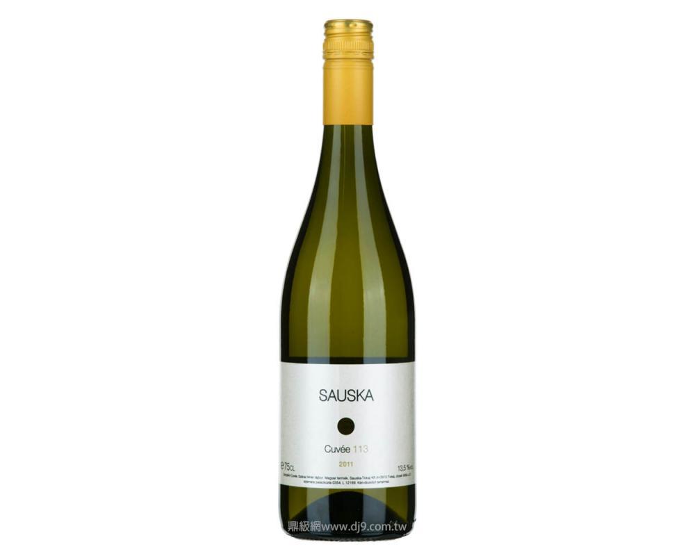 薩司卡經典113白酒2011