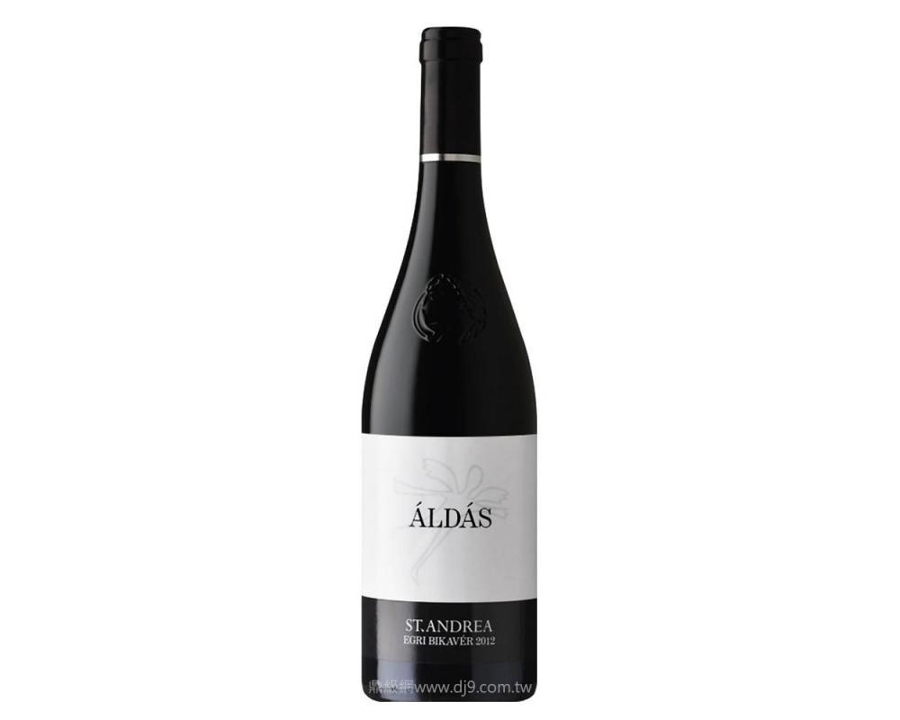 聖安德烈「恩典」公牛血紅酒2015