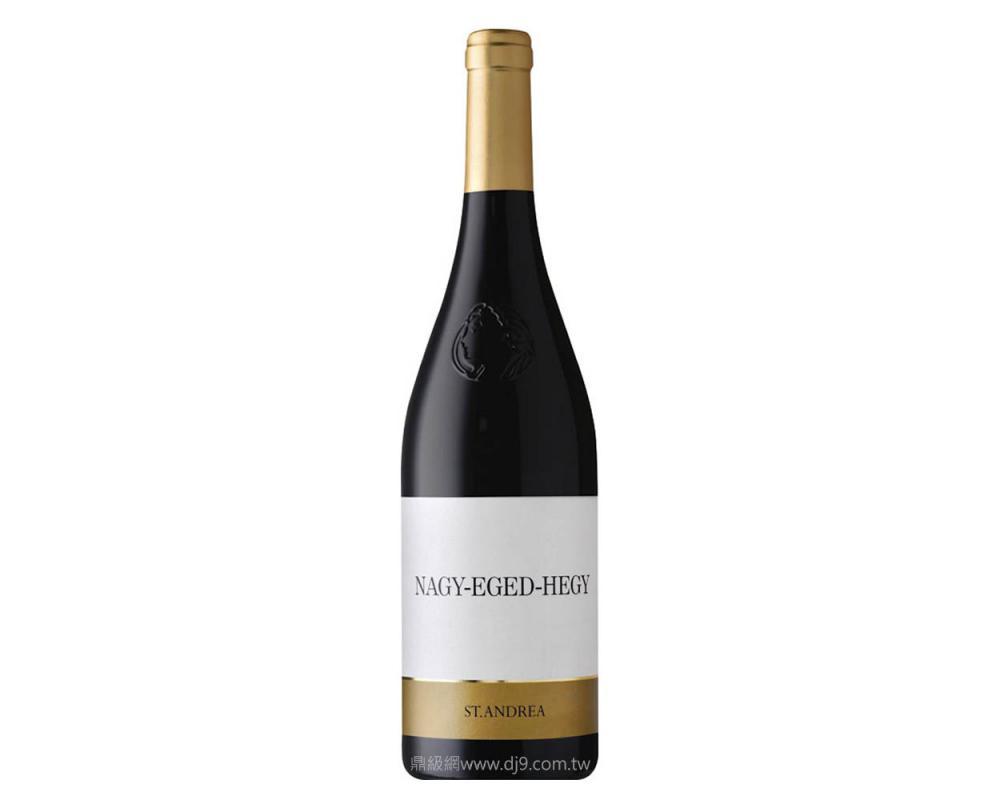 聖安德烈「偉大之丘」頂級公牛血紅酒2012