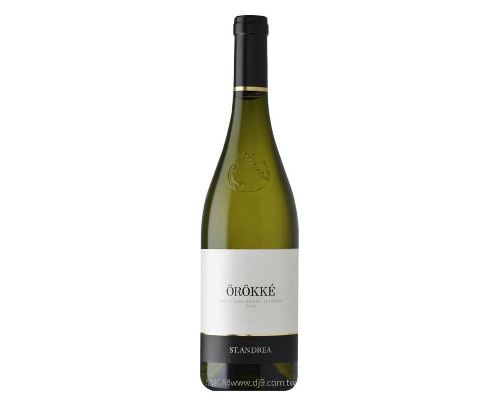 聖安德烈「永恆」白酒2015