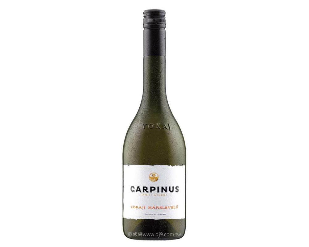 卡碧娜哈斯萊威路白酒2015