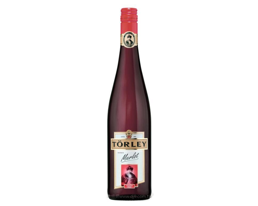 朵麗梅洛紅酒2014