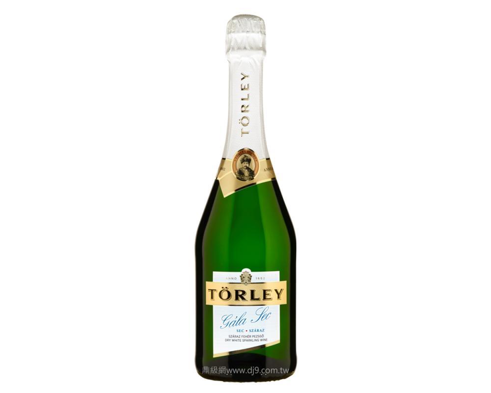 朵麗約瑟夫白瓶微干型氣泡酒