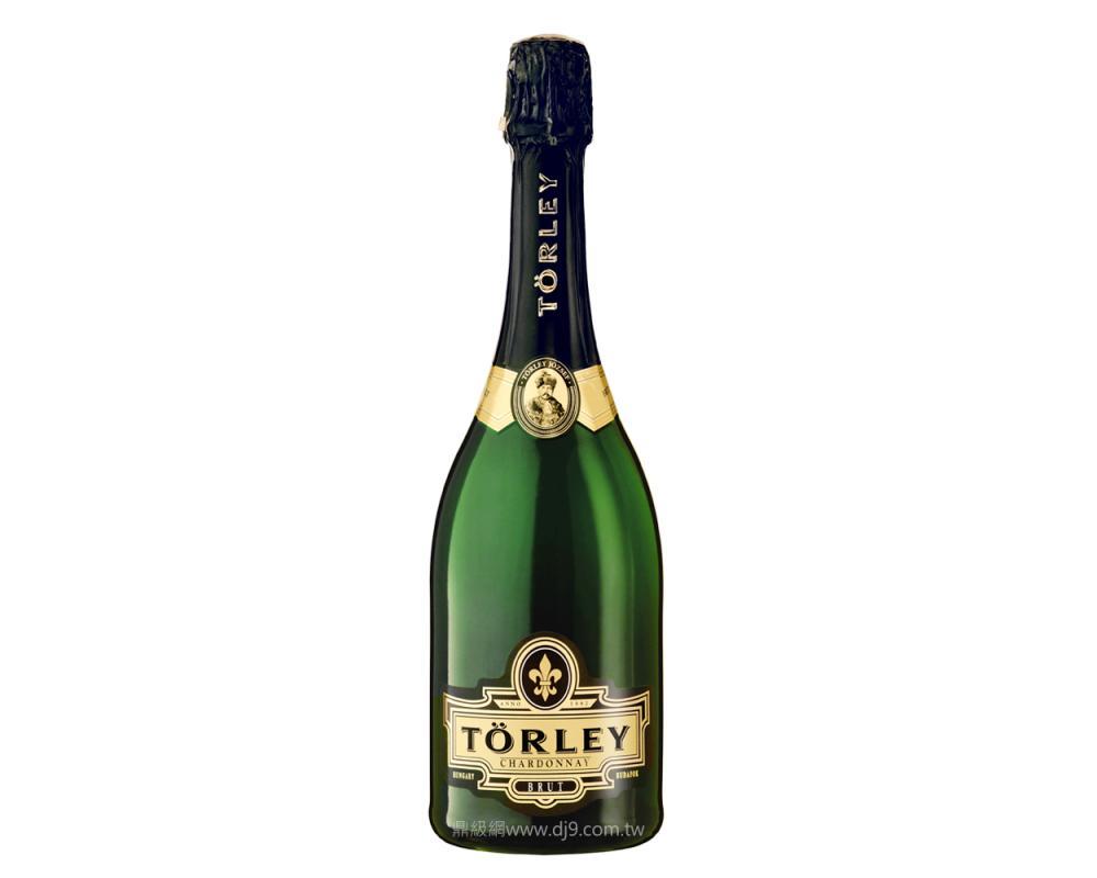 朵麗約瑟夫皇家黑瓶氣泡酒2011
