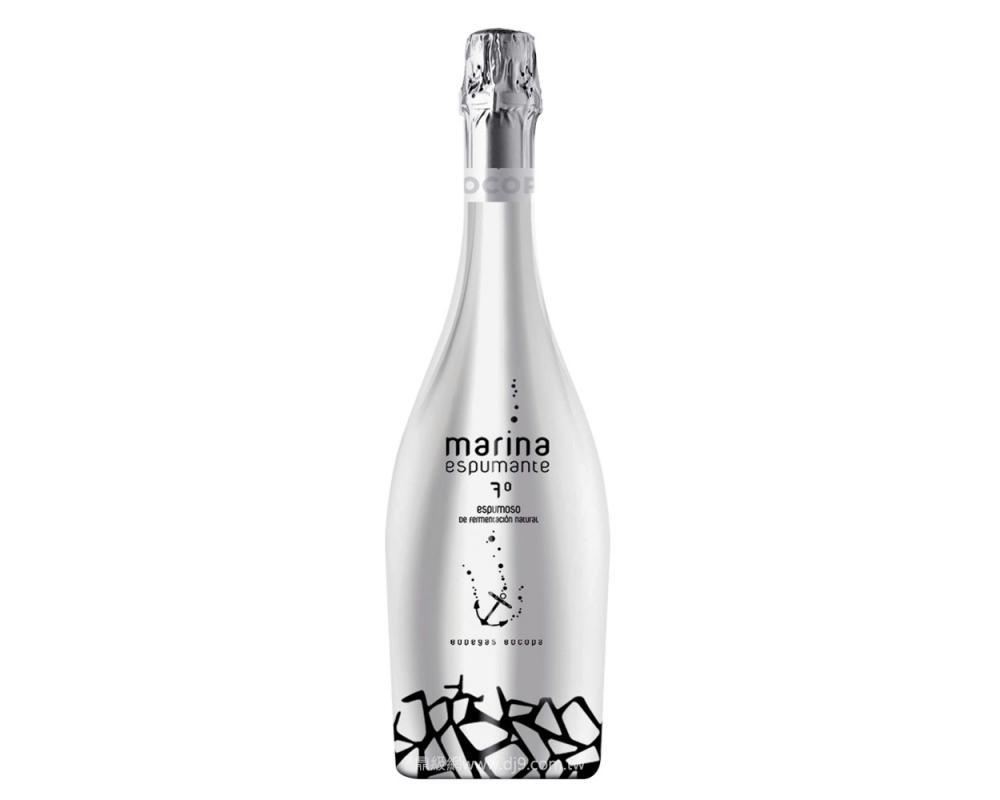 馬瑞那MARINA氣泡酒(D.O級)