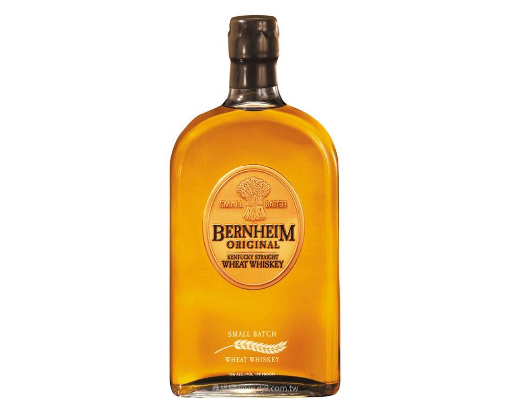 伯漢肯塔基波本威士忌