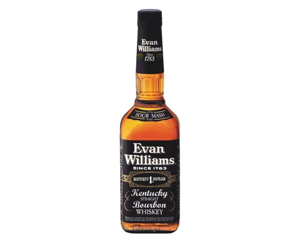 伊凡威廉波本威士忌