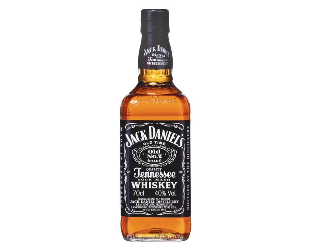 傑克丹尼田納西威士忌