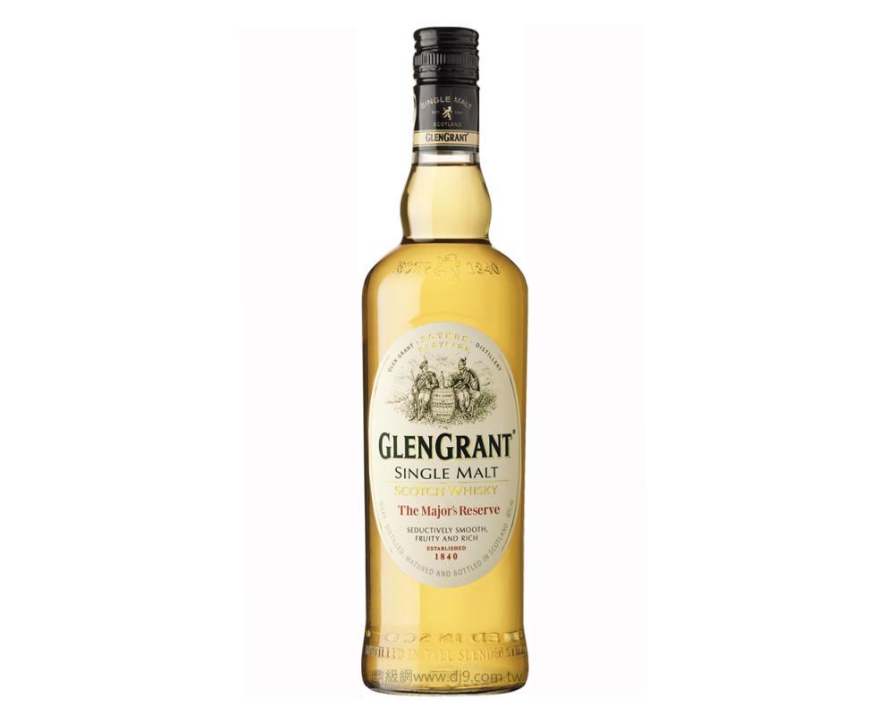 格蘭冠單一純麥威士忌