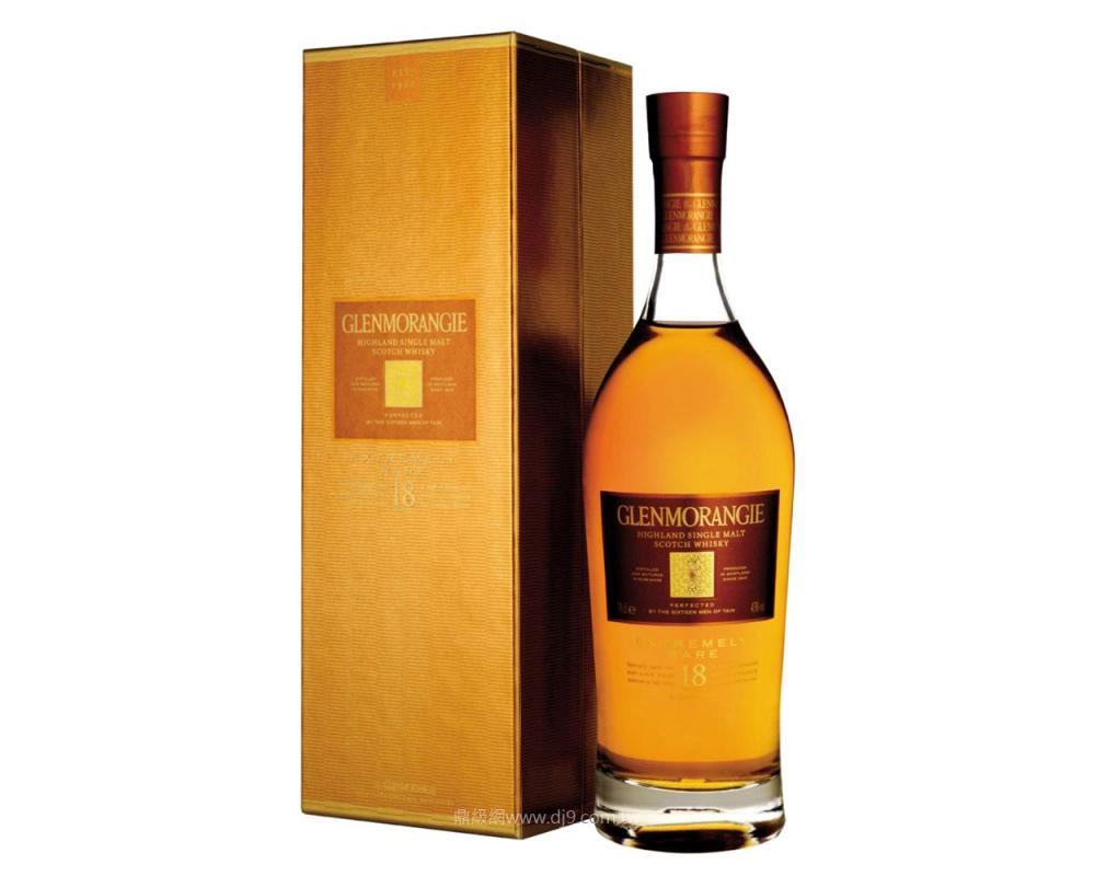格蘭傑18年單一麥芽威士忌