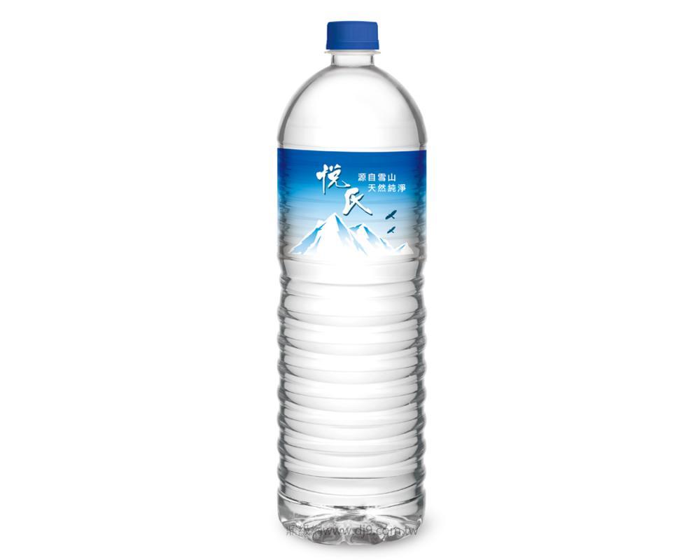 悅氏礦泉水(1500mlx12瓶)