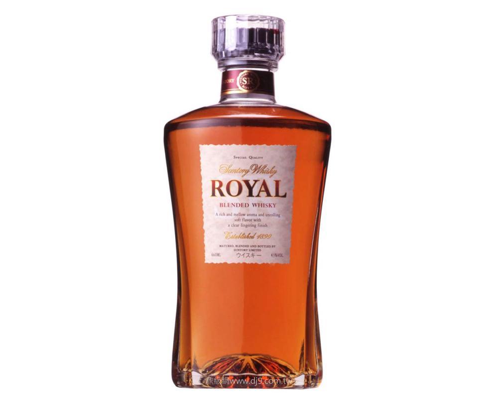 三得利洛雅司令調和威士忌