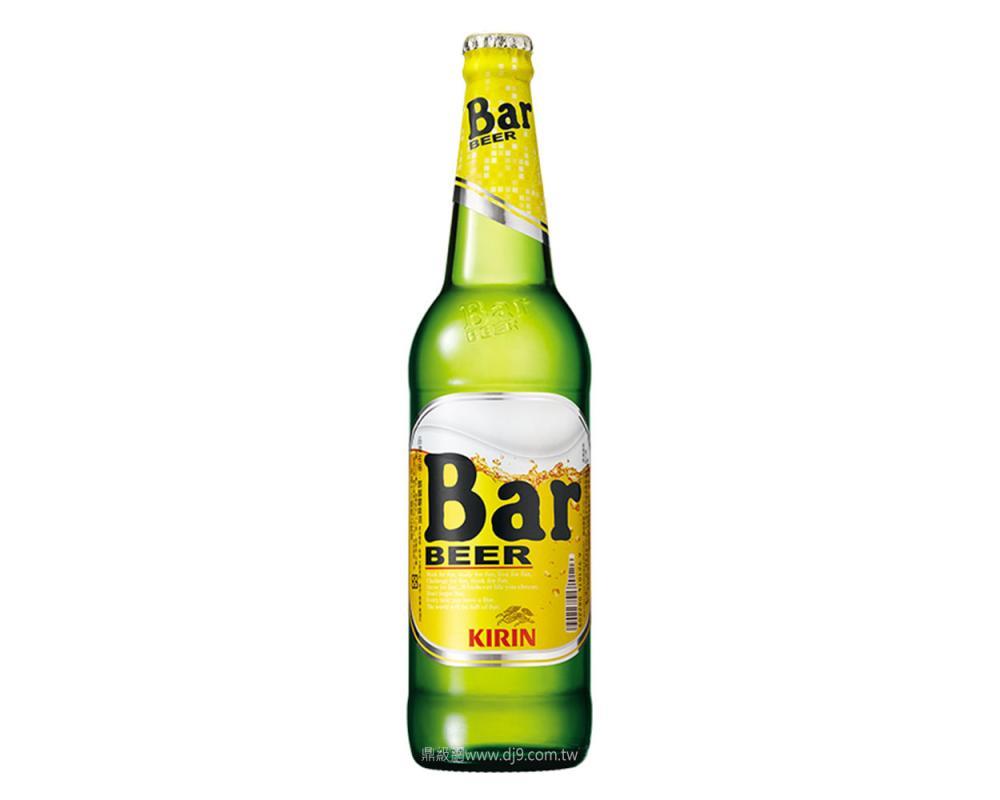 麒麟霸啤酒(600mlx12瓶)