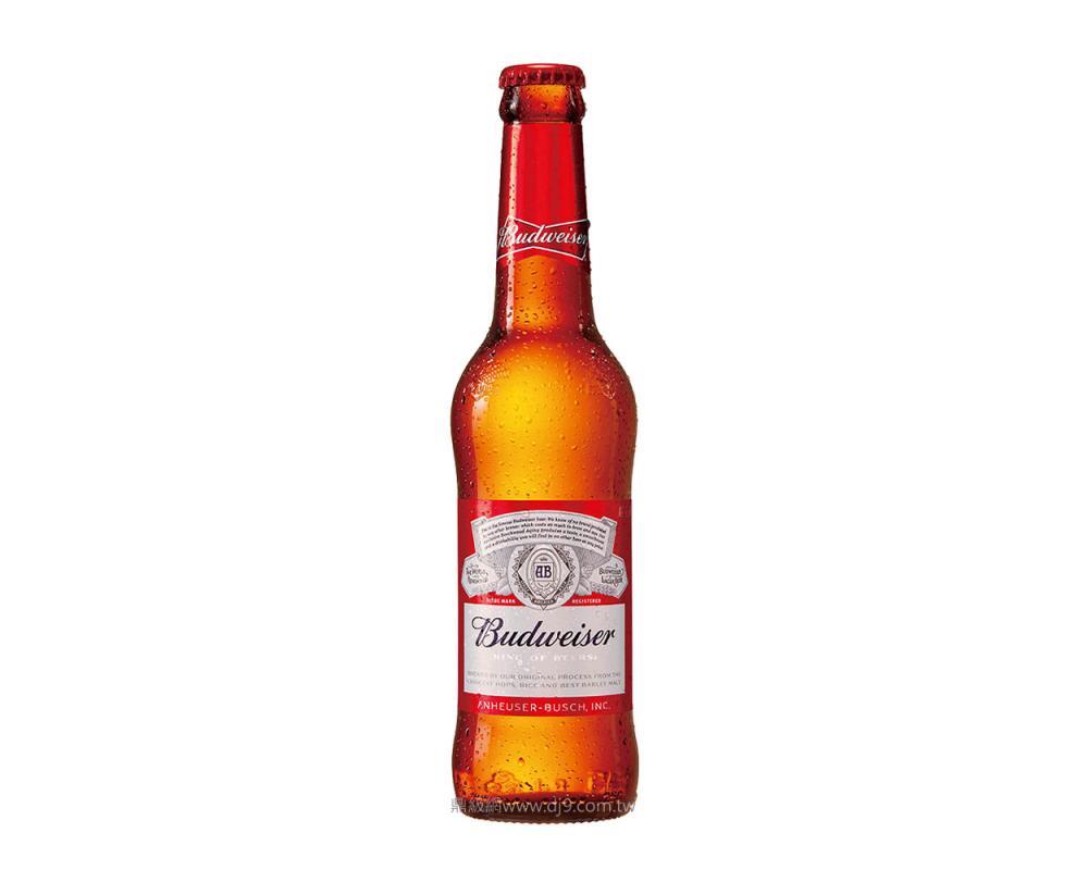 百威啤酒(330mlx24瓶)