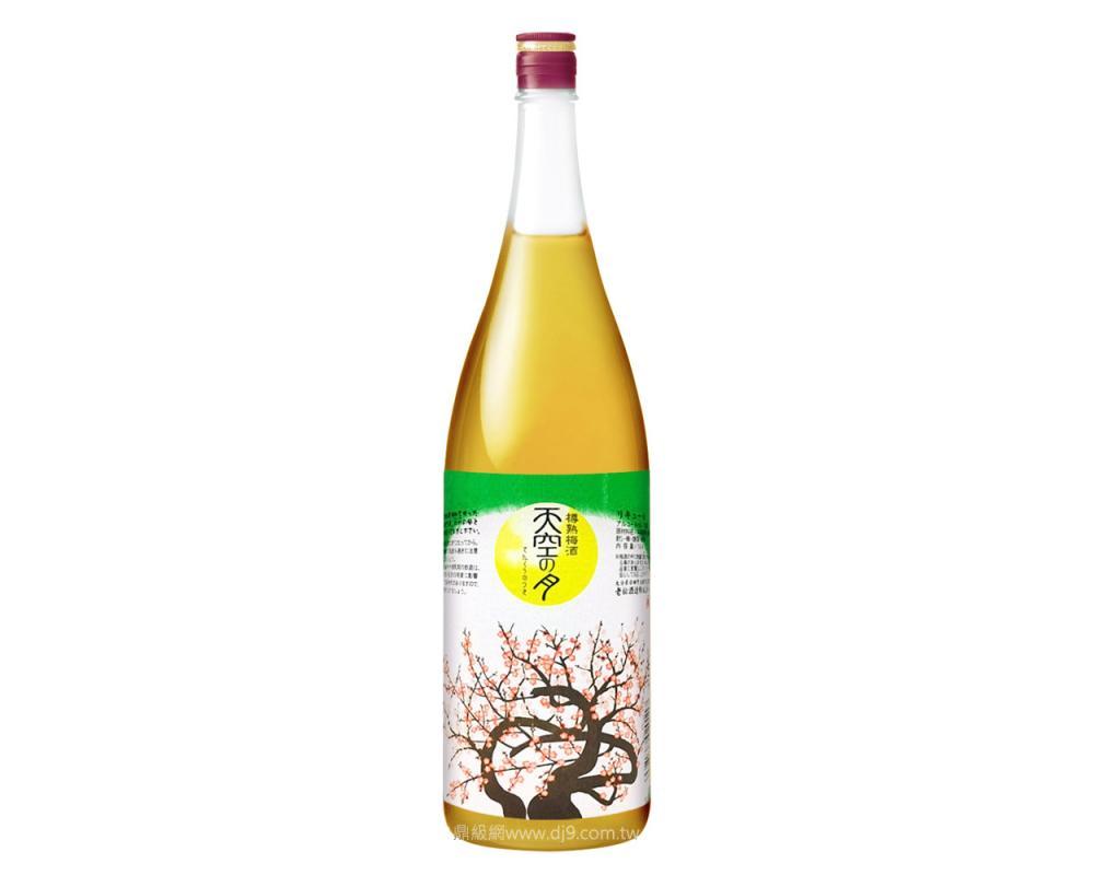 天空之月樽熟梅酒1.8L