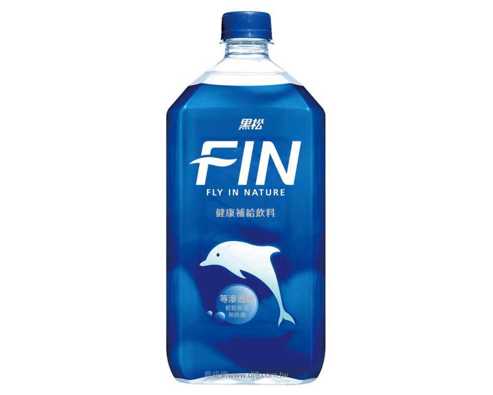 FIN健康補給飲料(975mlx12瓶)