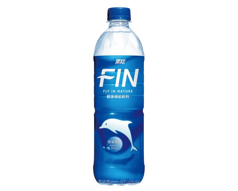 FIN健康補給飲料(580mlx24瓶)