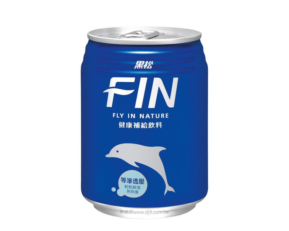 FIN健康補給飲料(240mlx24罐)