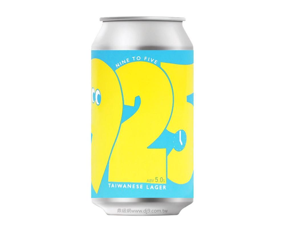 臺虎精釀925啤酒(330mlx24罐)