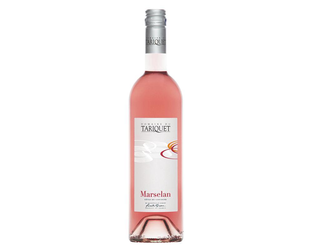 塔麗格馬色龍不甜粉紅酒