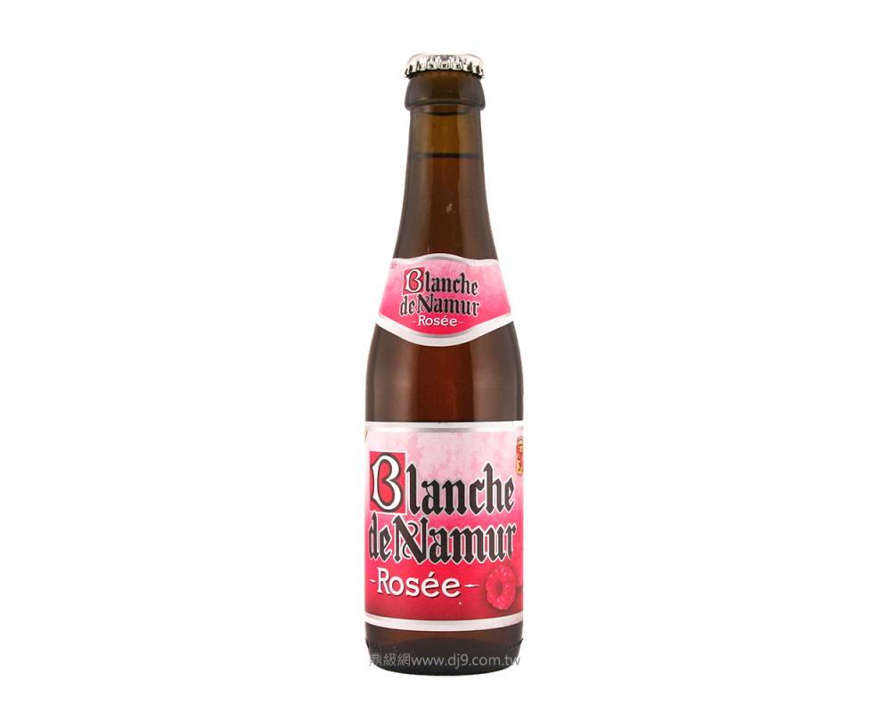 杜巴克娜慕爾果香玫瑰啤酒
