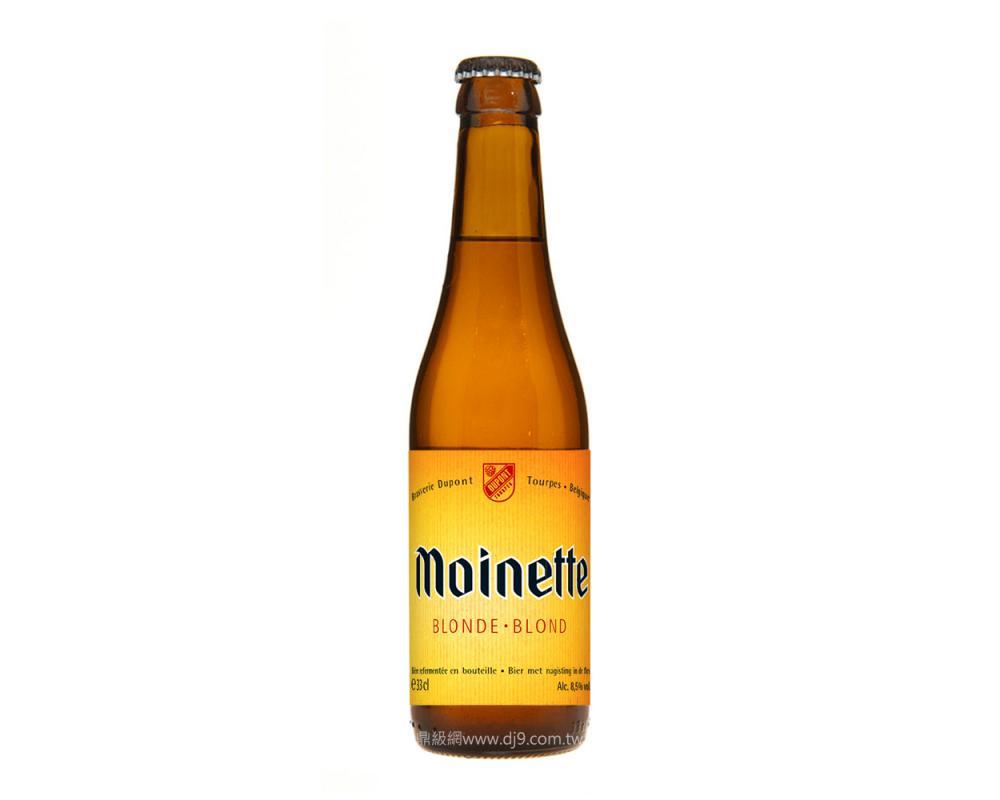 杜邦莫奈金黃啤酒