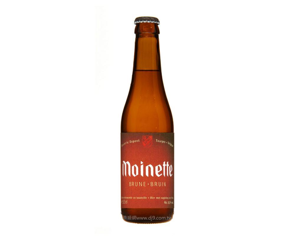 杜邦莫奈棕色啤酒